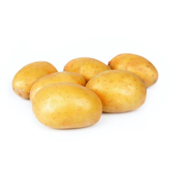 Mids potatoes