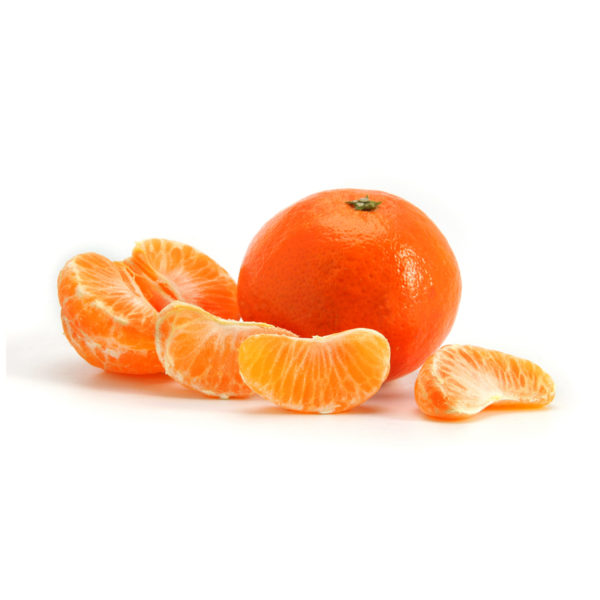 Oranges easy peelers