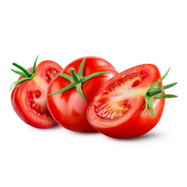 Tomatoes salad